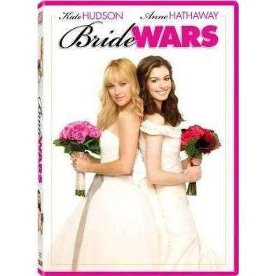 DVD | Bride Wars,Widescreen,The CD Exchange