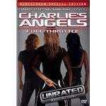 DVD | Charlie's Angels: Full Throttle (Unrated Widescreen),,The CD Exchange