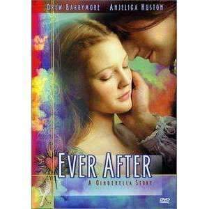 DVD | Ever After: A Cinderella Story,Widescreen/Fullscreen,The CD Exchange