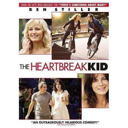 DVD | Heartbreak Kid,Widescreen,The CD Exchange
