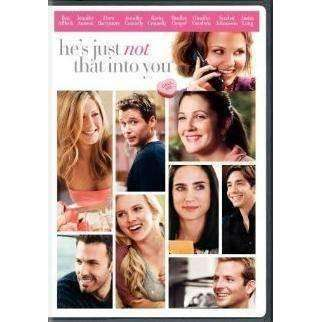 DVD | He's Just Not That Into You,Widescreen,The CD Exchange