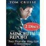 DVD | Minority Report (Widescreen) - The CD Exchange
