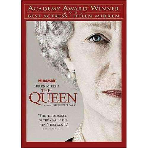 DVD | Queen, The - The CD Exchange