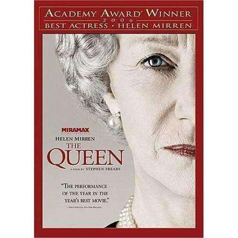DVD | Queen, The,Widescreen,The CD Exchange