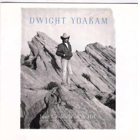 Dwight Yoakam - Just Lookin For A Hit - CD,The CD Exchange