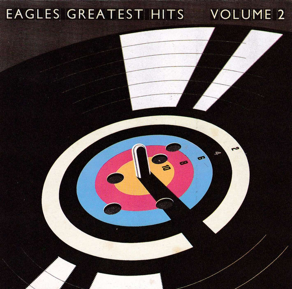 Eagles - Greatest Hits Volume 2 - CD - The CD Exchange
