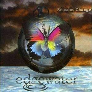 Edgewater (Hawaiian) | Seasons Change,CD,The CD Exchange