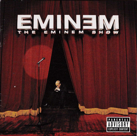 Eminem - The Eminem Show - Used CD - The CD Exchange