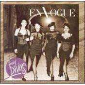 En Vogue - Funky Divas - Used CD - The CD Exchange