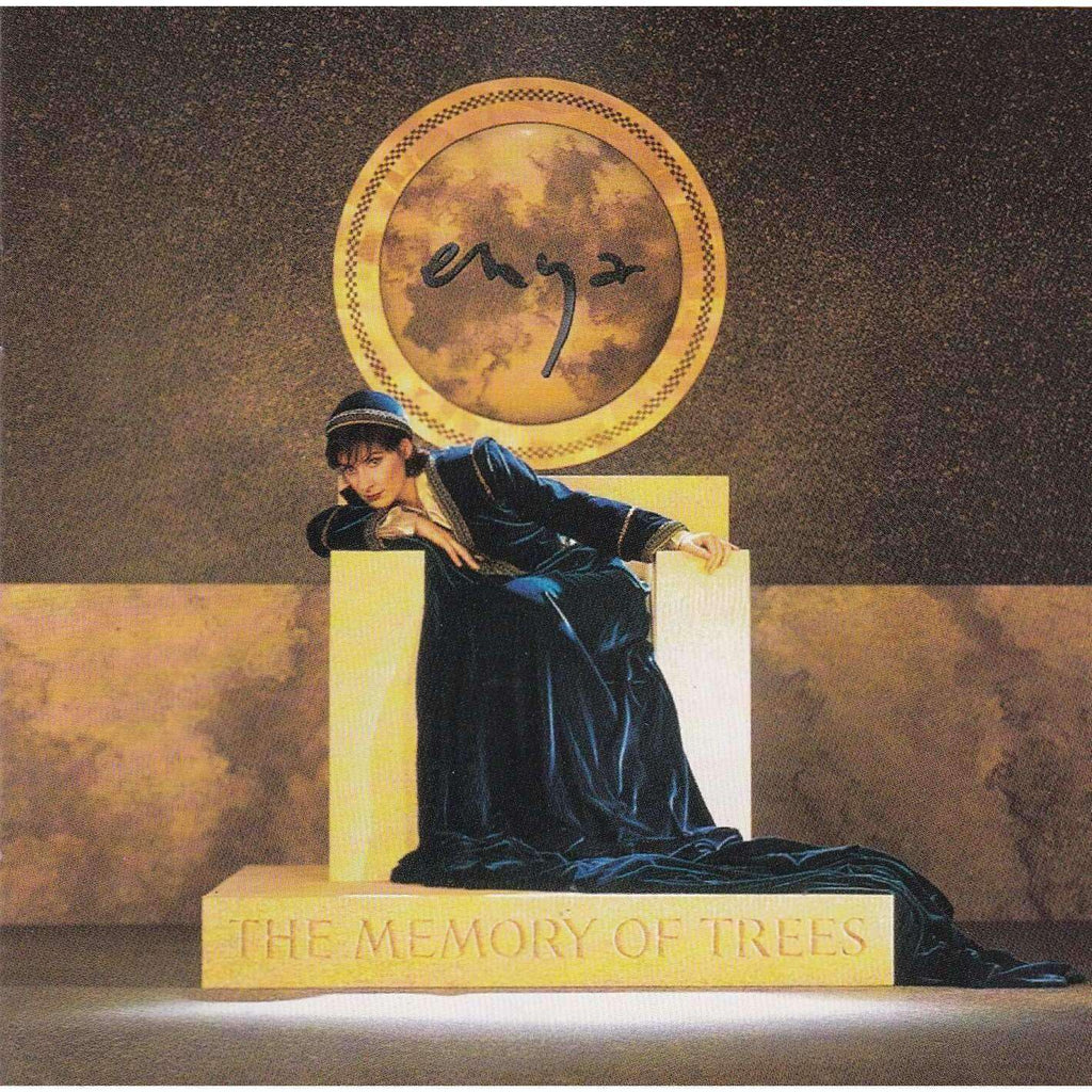Enya - The Memory of Trees - CD - The CD Exchange