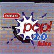 Erasure - Pop! 20 Hits - Used CD - The CD Exchange