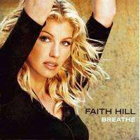 Faith Hill - Breathe - CD - The CD Exchange