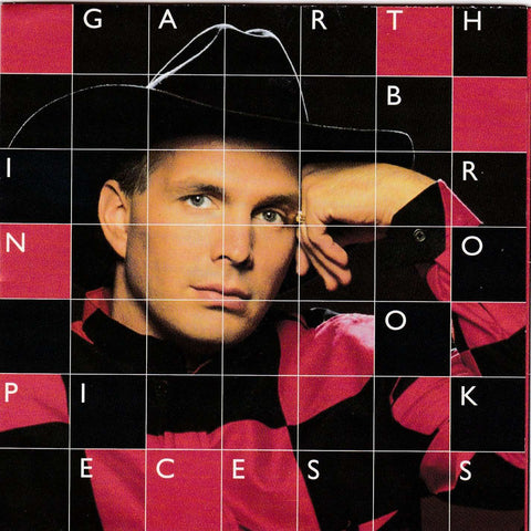 Garth Brooks - In Pieces - CD,CD,The CD Exchange
