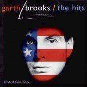 Brooks, Garth | The Hits (OOP),CD,The CD Exchange