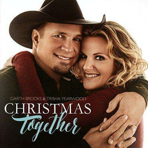 Garth Brooks, Trisha Yearwood - Christmas Together - New CD,The CD Exchange