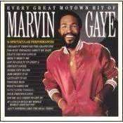 Marvin Gaye - Every Great Motown Hit - CD - The CD Exchange