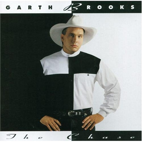 Garth Brooks - The Chase - CD - The CD Exchange