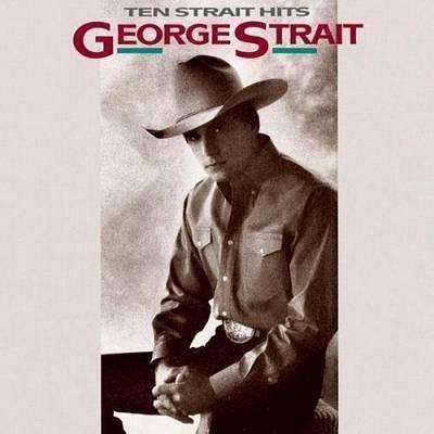 Strait, George | Ten Strait Hits,CD,The CD Exchange