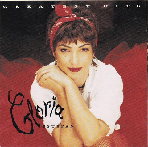 Gloria Estefan - Greatest Hits - CD - The CD Exchange