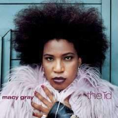 Gray, Macy | The Id,CD,The CD Exchange