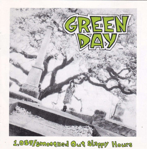 Green Day - 1,039/Smoothed Out Slappy Hours - Used CD,The CD Exchange