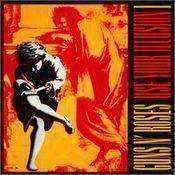 Guns N' Roses - Use Your Illusion I - CD,The CD Exchange