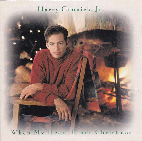 Harry Connick Jr. - When My Heart Finds Christmas - CD - The CD Exchange
