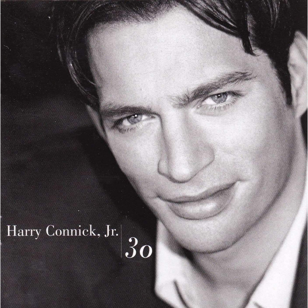 Harry Connick Jr. | 30 | Used Music CD,The CD Exchange