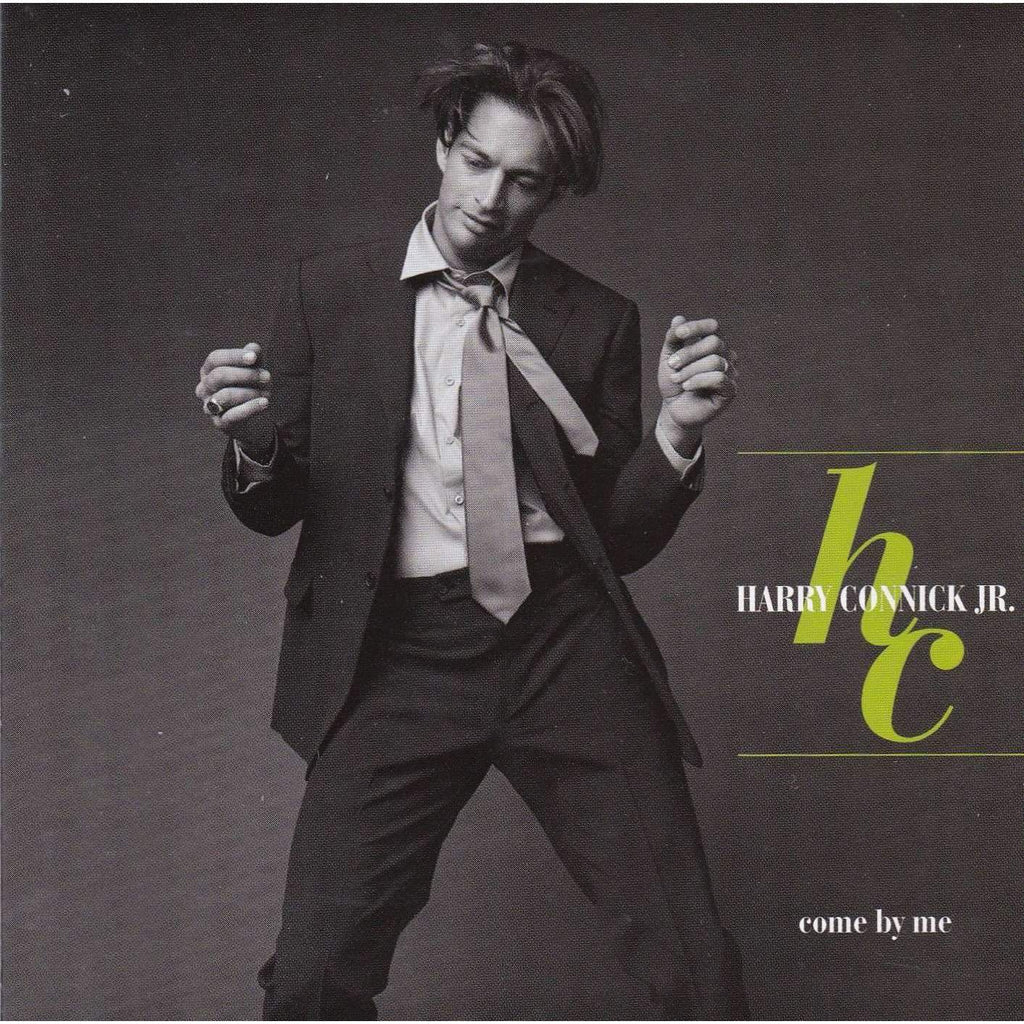 Harry Connick Jr. | Come By Me | Used Music CD,The CD Exchange