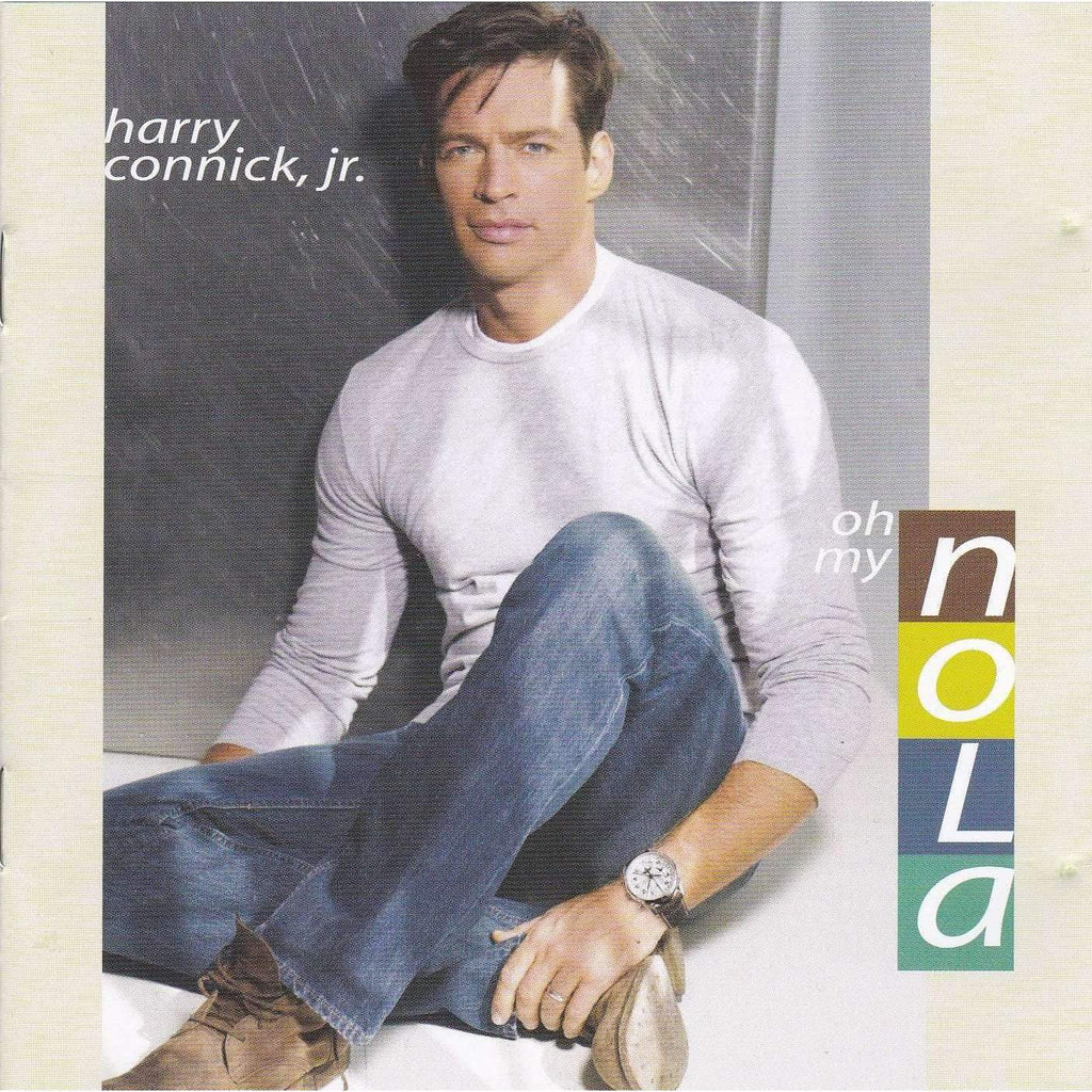 Harry Connick Jr. | Oh My Nola | Used Music CD,The CD Exchange