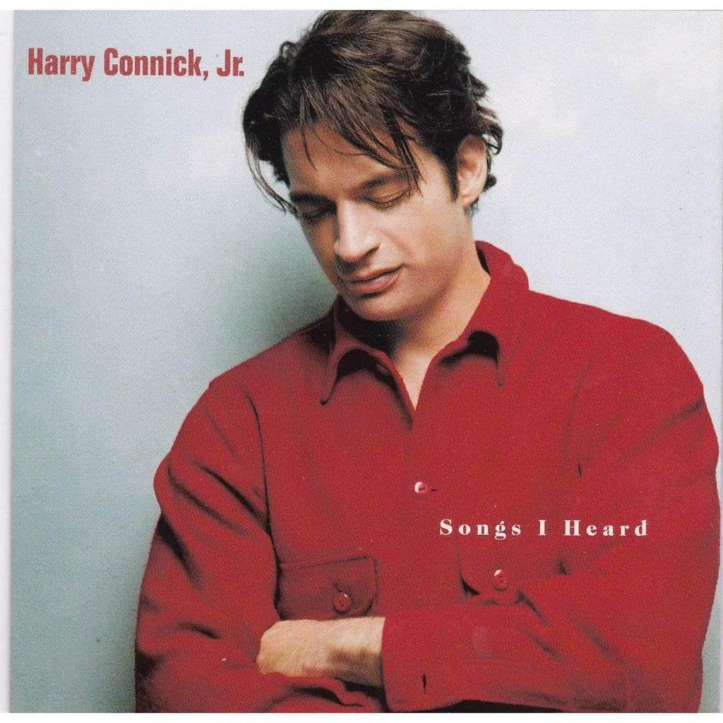 Harry Connick Jr. | Songs I Heard | Used Music CD,The CD Exchange