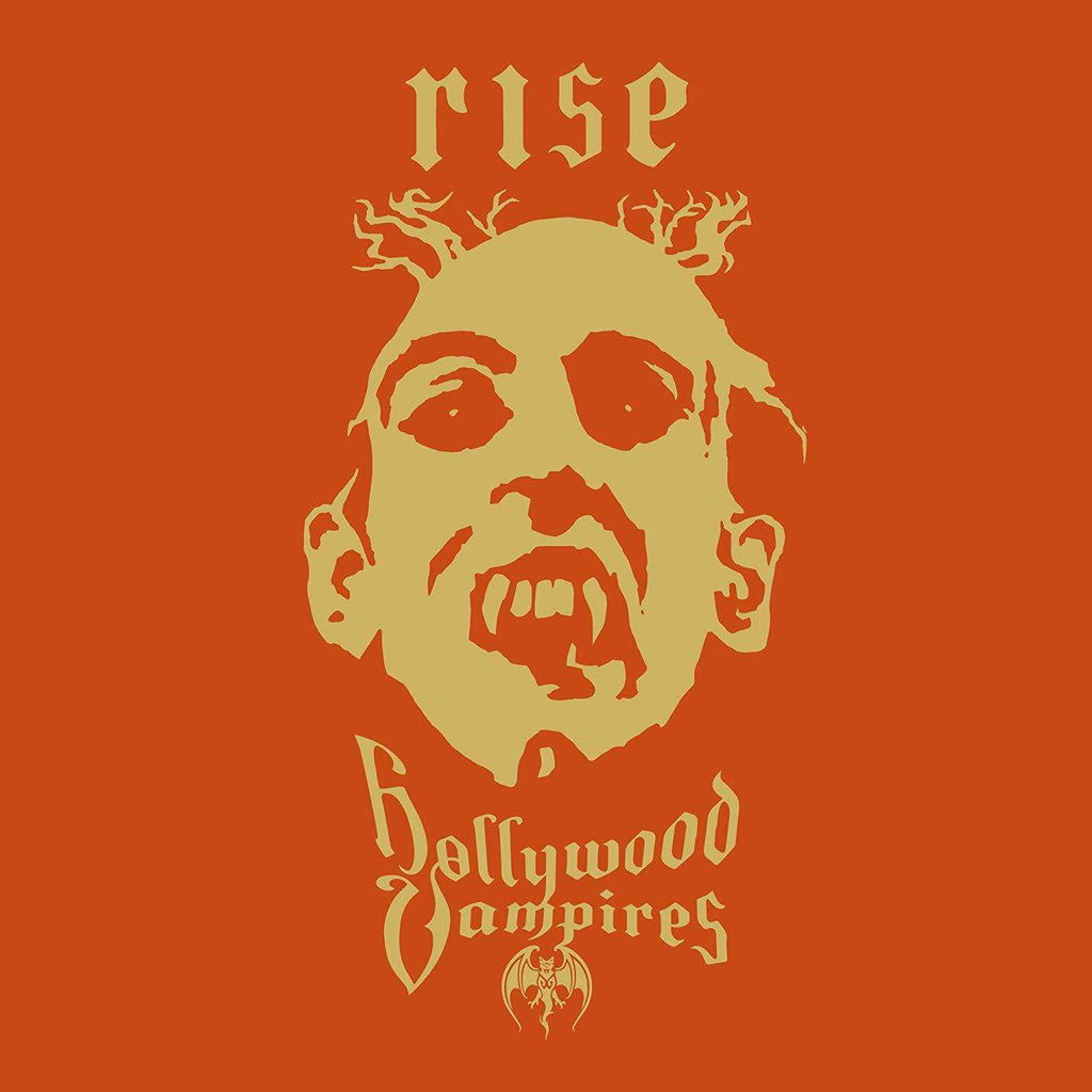 Hollywood Vampires - Rise - New CD,The CD Exchange