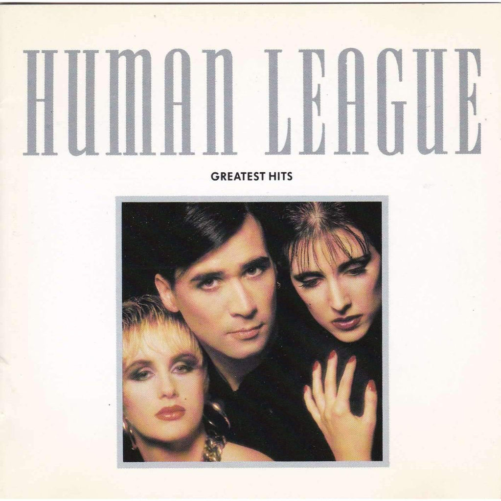 Human League - Greatest Hits - Music CD - TheCDexchange.com,The CD Exchange