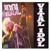 Idol, Billy | Vital Idol,CD,The CD Exchange