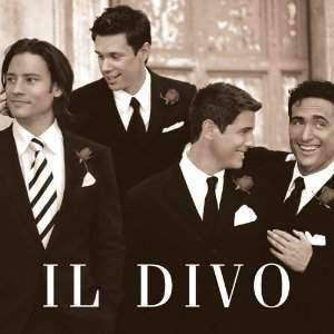 Il Divo - Il Divo - Used CD - The CD Exchange