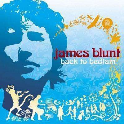 Blunt, James | Back To Bedlam,CD,The CD Exchange