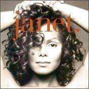 Janet Jackson - Janet. - Used CD - The CD Exchange