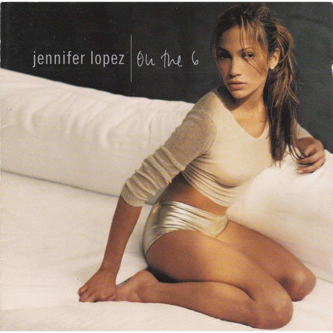 Jennifer Lopez - On The 6 - Used CD,The CD Exchange