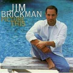Brickman, Jim | Picture This,CD,The CD Exchange