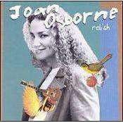 Joan Osborne - Relish - CD,CD,The CD Exchange