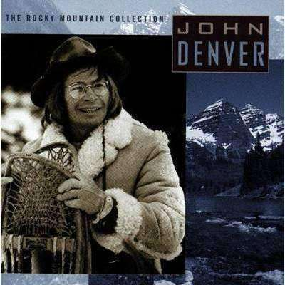 Denver, John | The Rocky Mountain Collection (2CD),CD,The CD Exchange