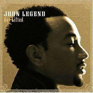 John Legend - Get Lifted - CD - The CD Exchange