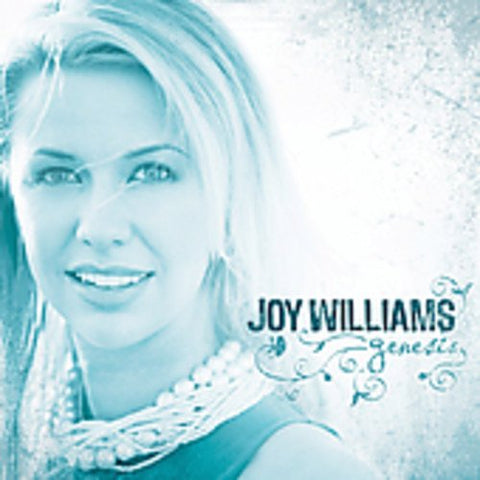 Joy Williams - Genesis - CD,CD,The CD Exchange