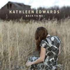 Edwards, Kathleen | Back To Me,CD,The CD Exchange