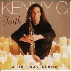 Kenny G - Faith: A Holiday Album - CD - The CD Exchange