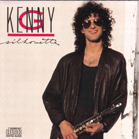 Kenny G - Silhouette - CD - The CD Exchange