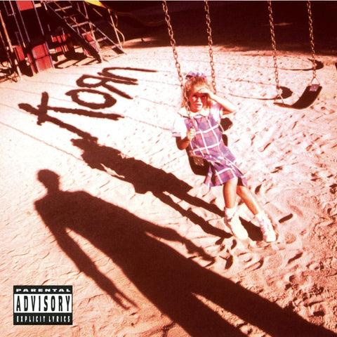 Korn - Korn - Used CD,The CD Exchange