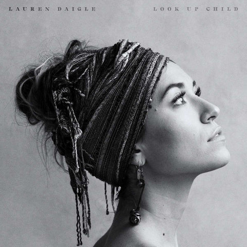 Lauren Daigle - Look Up Child - CD,The CD Exchange