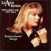 LeAnn Rimes  - You Light Up My Life - CD - The CD Exchange
