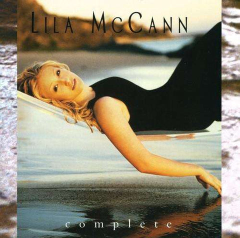 Lila McCann - Complete - CD,The CD Exchange